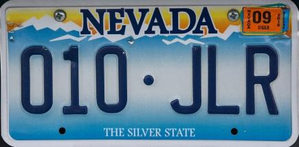 Nevada - Petra de Groot