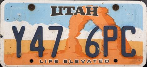 Utah - Petra de Groot