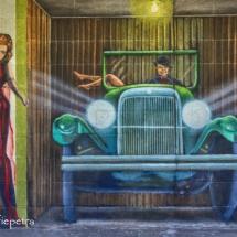 11 Seligman Route 66 © fotografiepetra