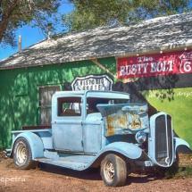 13 Seligman Route 66 © fotografiepetra