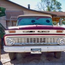 14 Seligman Route 66 © fotografiepetra
