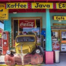 16 Seligman Route 66 © fotografiepetra