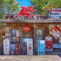2 Hackberry Route 66 © fotografiepetra