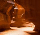 3 Antelope Canyon © Fotografiepetra