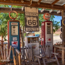 3 Hachberry Route 66 © fotografiepetra