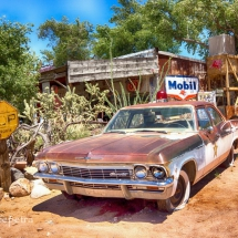 6 Hackberry Route 66 © fotografiepetra