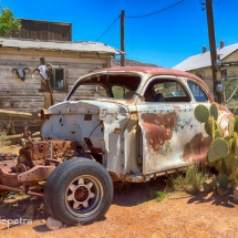 7 Hackberry Route 66 © fotografiepetra