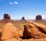 9 Monument Valley © Fotografiepetra