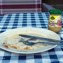Als mosterd na de maaltijd © fotografiepetra