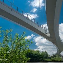 Amsterdam Nesciobrug © fotografiepetra