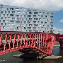 Amsterdam Phytonbrug 1 © fotografiepetra