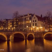 Amsterdam stadsgezicht © fotografiepetra