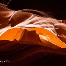 Antelope Canyon 2 © fotografiepetra