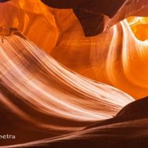 Antelope Canyon 5 © fotografiepetra