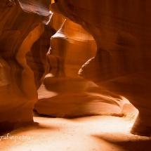 Antelope Canyon 7 © fotografiepetra