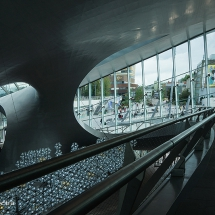 Arnhem Stationshal © fotografiepetra