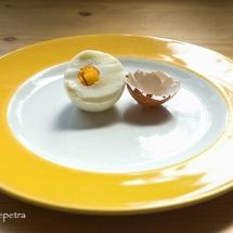 Beter een half ei dan een lege dop © fotografiepetra