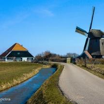 Camperduin molen © fotografiepetra