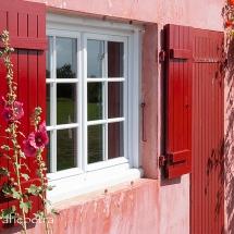 Franse ramen Ile d' Oleron © fotografiepetra