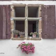 Franse ramen Pyreneeën © fotografiepetra