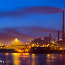 IJmuiden 1 © fotografiepetra