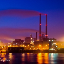 IJmuiden 2 © fotografiepetra