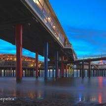 Petra de Groot - Pier Scheveningen 3