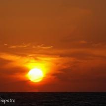 Zonsondergang 1 © fotografiepetra