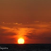Zonsondergang 2 © fotografiepetra