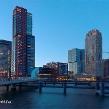 Kop van Zuid 1 Rotterdam © fotografiepetra