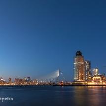 Kop van Zuid Rotterdam © fotografiepetra