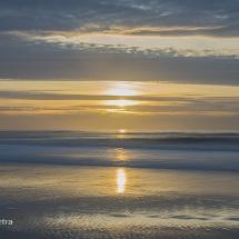 Zonsondergang Petten © fotografiepetra