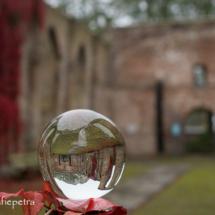 Ruïnekerk Oude Niedorp © fotografiepetra
