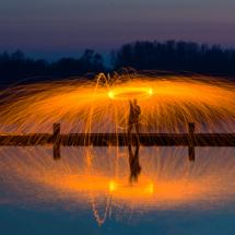 Panorama Staalwol © fotografiepetra