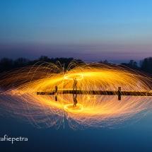 Staalwol steiger 1 © fotografiepetra