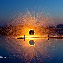 Staalwol steiger 2 © fotografiepetra
