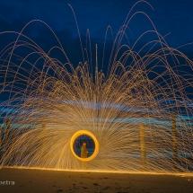 Staalwol strand Petten 1 © fotografiepetra