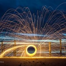 Staalwol strand Petten 2 © fotografiepetra