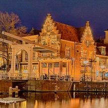 Bathbrug Alkmaar © fotografiepetra