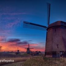 Schermermolens aan de Noordevaart © fotografiepetra