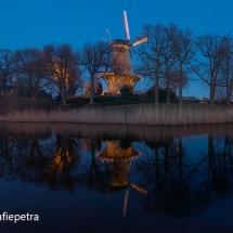 Alkmaar Molen van Piet 2 © fotografiepetra