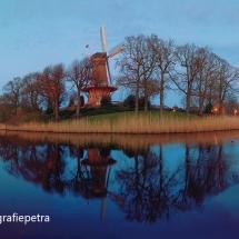 Molen van Piet, Alkmaar © fotografiepetra