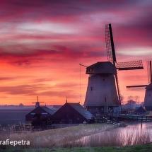 Noordervaart, Schermerhorn - Alkmaar © fotografiepetra
