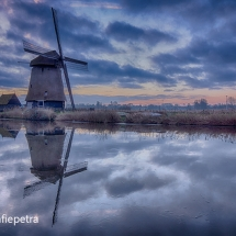 De Hoornse vaart, Alkmaar © fotografiepetra