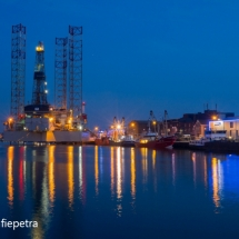 IJmuiden haven 1 © fotografiepetra