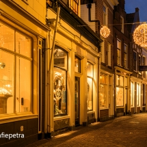 Alkmaar, Hekelstraat © fotografiepetra