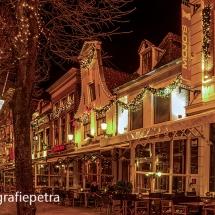 Alkmaar Waagplein, kersttijd © fotografiepetra