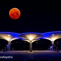 Space in Alkmaar Superbloedwolfmaan 21-1-2019 © fotografiepetra