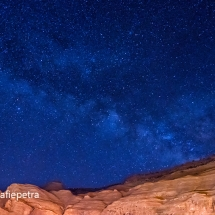 Melkweg Utah 2019© fotografiepetra
