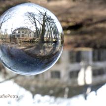Glazenbol 't Oude Hof © FotografiePetra